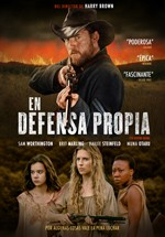En defensa propia (2014)