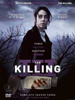 The Killing: Crónica de un asesinato (3ª temporada) (2012)