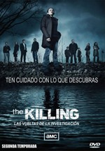The Killing (serie, 2ª temporada) (2012)