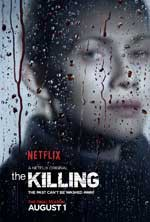 The Killing (serie, 3ª temporada) (2013)
