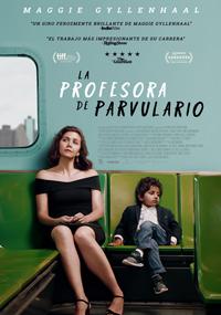 La profesora de parvulario (2018)