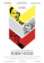 La última aventura de Robin Hood (2013)