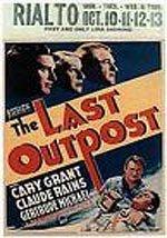 La última avanzada (1935)