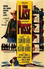 The Last Posse (1953)