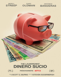 The Laundromat: Dinero sucio (2019)