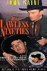 The Lawless Nineties (1936)