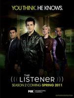 The Listener (2ª temporada) (2009)