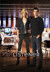 The Listener (3ª temporada) (2012)