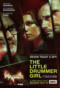 La chica del tambor (2018)