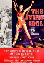 The Living Idol (1957)