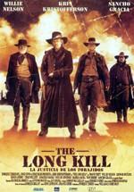 The Long Kill: La justicia de los forajidos