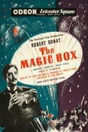 The Magic Box (1952)