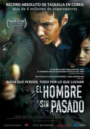 El hombre sin pasado (2010)