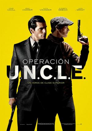 Operación U.N.C.L.E. (2015)