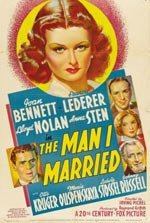 The Man I Married (1941)