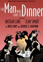 The Man Who Came to Dinner (2000)