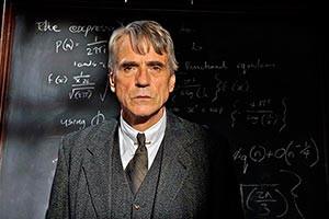 Fe y matemáticas