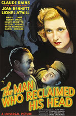 The Man Who Reclaimed His Head (1934)