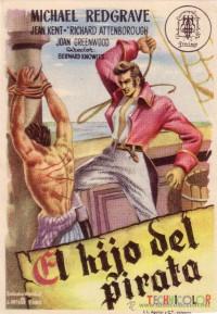 El hijo del pirata (1947)