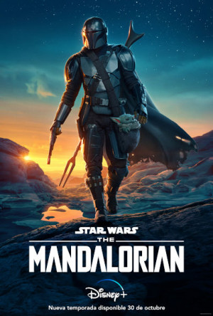The Mandalorian (2ª temporada)