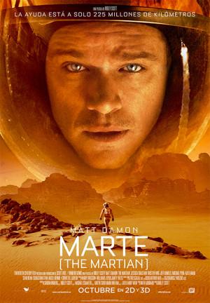 Marte (The Martian) (2015)