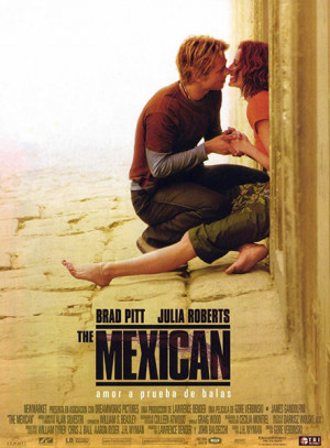 The Mexican (2001)