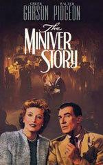 La historia de los Miniver