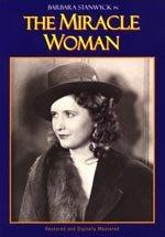 La mujer milagro (1931)