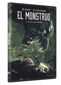 El monstruo (2016)