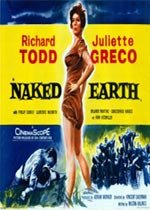 The Naked Earth (1958)