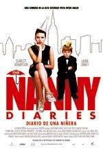 The Nanny Diaries (Diario de una niñera)