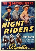 The Night Riders (1939)