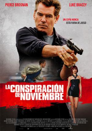 La conspiración de noviembre (2014)