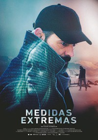 Medidas extremas (The Oath) (2016)