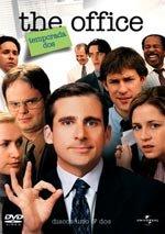 The Office (2ª temporada)