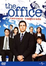 The Office (3ª temporada) (2006)