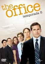 The Office (5ª temporada) (2008)