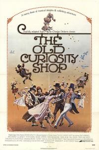The Old Curiosity Shop (1975)