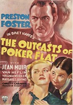 The Outcasts of Poker Flat (1937)