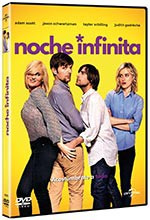 Noche infinita (2015)
