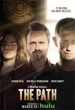 The Path (2016)