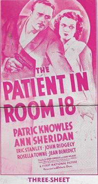 The Patient in Room 18 (1938)