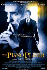 The piano player (2002)
