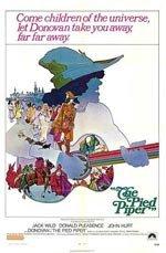The Pied Piper (1972)