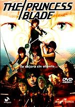 The Princess Blade (2001)