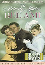 La vida privada de Bel Ami (1947)