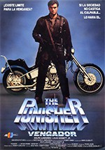 The Punisher (Vengador) (1989)