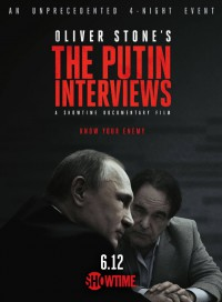 Oliver Stone: Entrevistas a Putin (2017)