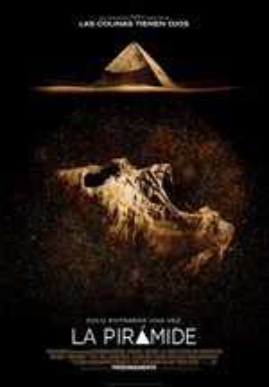 La pirámide (2014)
