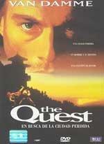 The Quest: En busca de la ciudad perdida (1996)